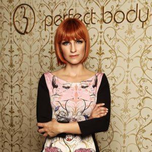 Maja Mrevlje, Perfect Body